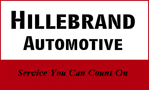 Hillebrand Automotive logo