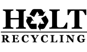 Holt Recycling logo