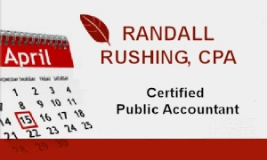 Randall Rushing logo