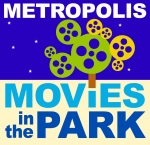 Metropolis Movies in the Park image