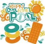 keep cool in the pool image