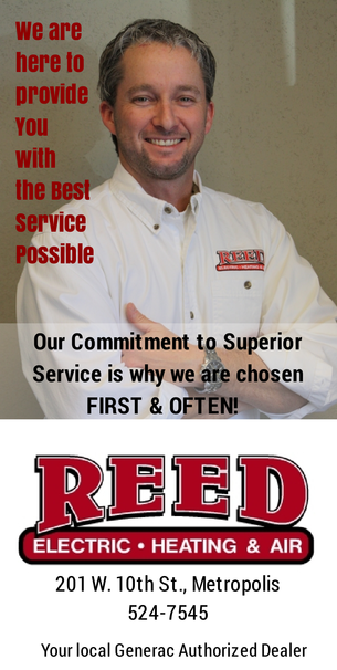 Reed Electric Service