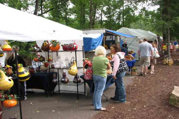 grand rivers arts fair