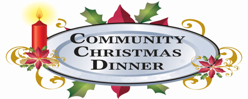Image result for christmas dinner clipart