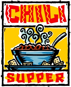 chili-supper