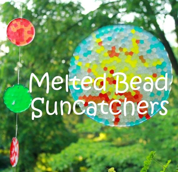 library-melted-bead-suncatchers