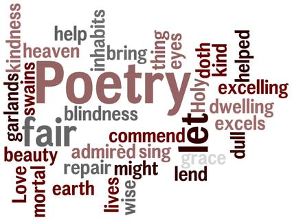library-poetry