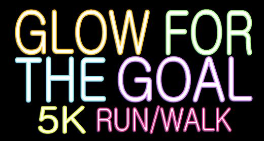 glow for goal 5k
