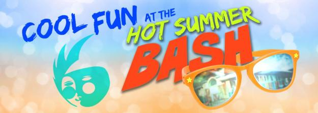 Hot Summer Bash