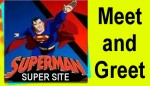 superman meet greet